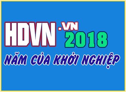 Công ty thiết kế web HDVN
